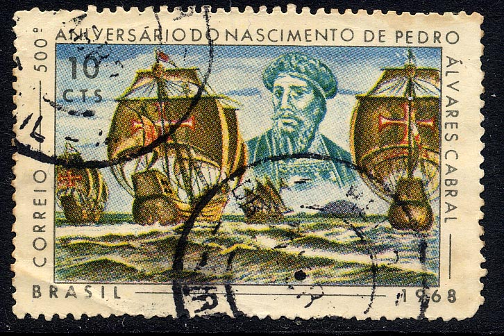 shipstamps.co.uk • View topic - Cabral (Pedro Alvares) 1500